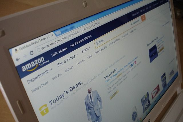 How to Sell Other Companies Products Online-Amazon