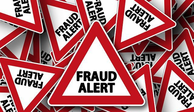 Make Money From Home Scams-Fraud