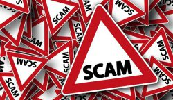 Make Money From Home Scams-Red Flags